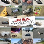lost soles of pensacola poster