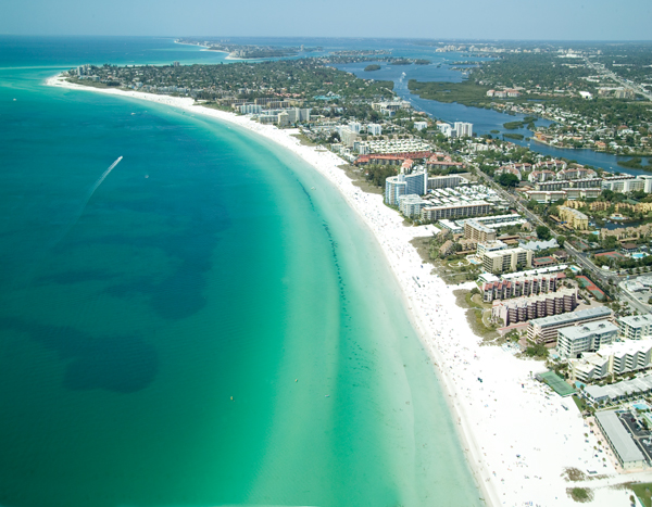 Sarasota Florida Hotels On Siesta Beach