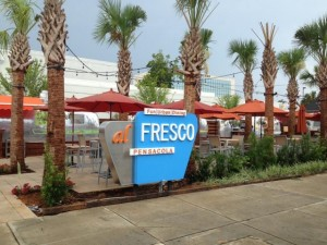 A new Pensacola landmark, the idea and execution is great!